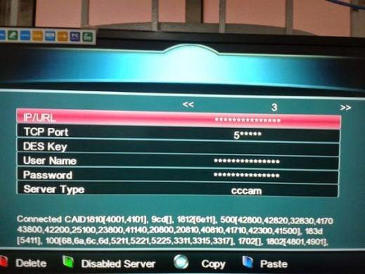 تعرف علي جهاز open vu 2 Mini HD من شركة Echolink
