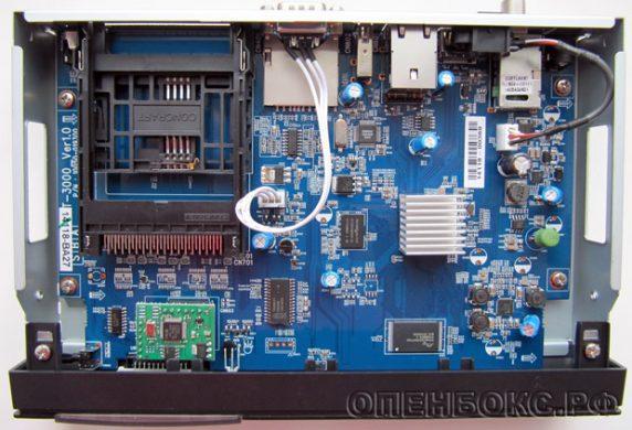 لمحة عن الجهاز الرائع جدا formuler f3 من شركة اوكتاكون