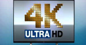 ترددات القنوات التي تدعم خاصيه 4K Ultra HD على القمر الاوروبي 2016