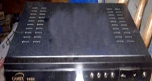 كامكس H999 احدث ملف قنوات للرسيفر 2 يو أس بى بتاريخ 31-8-2016