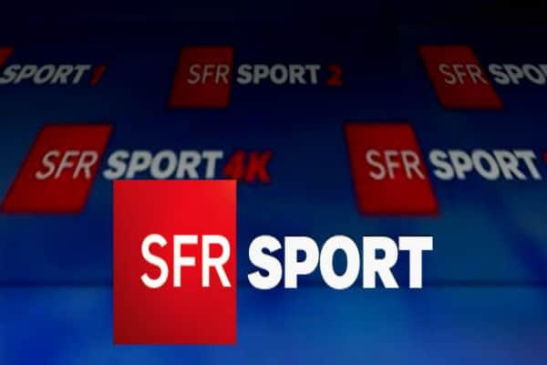 قنوات SFR Sports الفرنسية مع البطولات المنقولة عليها علي القمر Astra 19°E