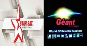 تحويلات اجهزه STARSAT 2000HD HYPER و GEANTT006+007HD PLUS +190+250 PLUS