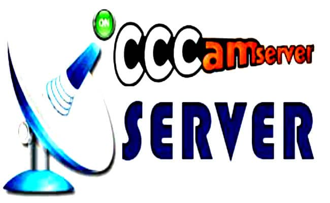 سيرفر Cccam مع شرح طريقه ادخال السيرفر يدوياً لاجهزة الاستقبال