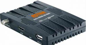 جهاز Astra 8900E HD mini مع سوفت وير واحدث ملف قنوات بتاريخ اليوم 27-9-2016