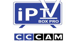 سيرفرات iptv & cccam فاتحة لكل الباقات بتاريخ اليوم 18-12-2016