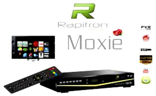دامب جهاز Rapitron Moxie ذات المعالج sun plus 1506g لحل مشاكل الجهاز