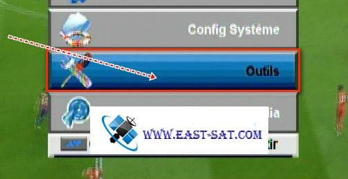 جهاز samsat 560 مع الحل النهائي لتشغيل الشيرنج علي الجهاز