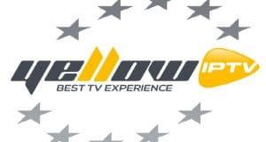 تطبيق YellowIPTV التطبيق الرهيب لأجهزة الاندرويد مع كود تفعيل لمدة 111 يوم