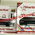 مواصفات جهاز starsat SR- X3 Pro 4k الترا اتش دي – التقنية سات