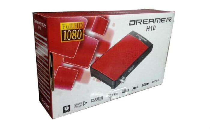 Dreamer H10 سعر ومواصفات رسيفر دريمر لتشغيل قنوات BEOUTQ