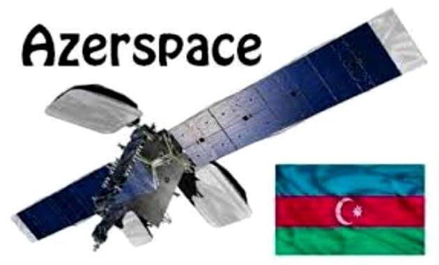 ترددات القمر الاذري الجديد Azerspace-2 / Intelsat 38 @ 45.0 ° E