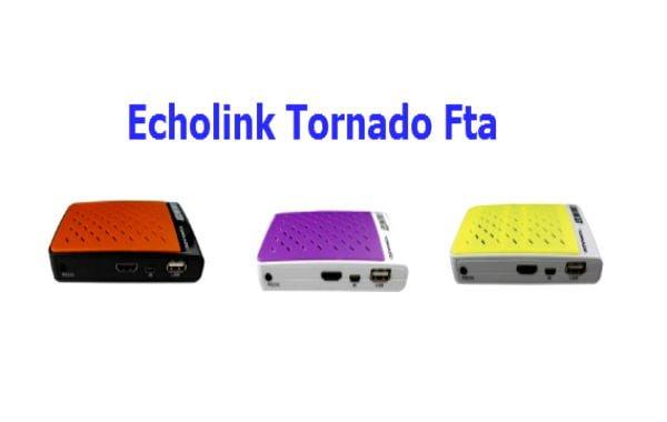 طريقة ادخال شفرات البيس biss الي أجهزة أستقبال echolink tornado