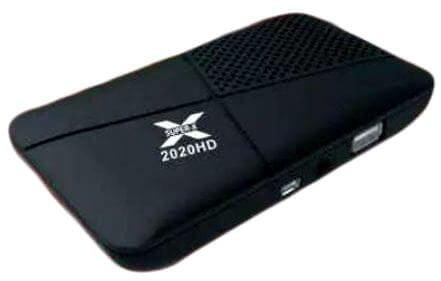 super x 2020 HD سعر ومواصفات ريسيفر سوبر اكس 2020