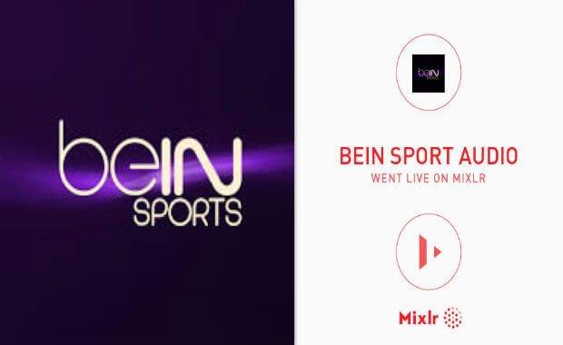 سوفت وير قنوات beIN Sport الصوتية لأجهزة الصن بلص 1506g